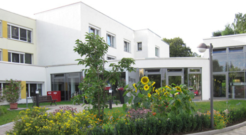 Seniorenzentrum Bethel in Welzheim